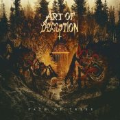 "ART OF DECEPTION: Video vom ""Path of Trees"" Album"