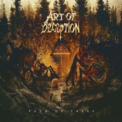 "ART OF DECEPTION: Video vom ""Path of Trees"" Album"