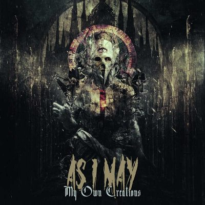 "AS I MAY: zweiter Video-Clip vom ""My Own Creations"" Album"