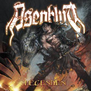 "ASENBLUT: Neue EP ""Legenden"""