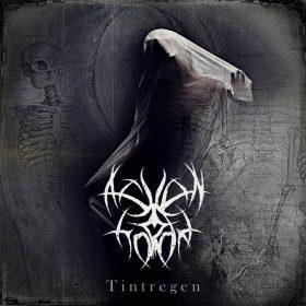 "ASHEN HORDE: kündigen neue EP ""Tintregen"" zum Thema der Folter an"