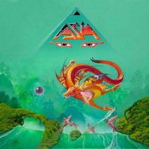 ASIA: neues Album und weitere Releases