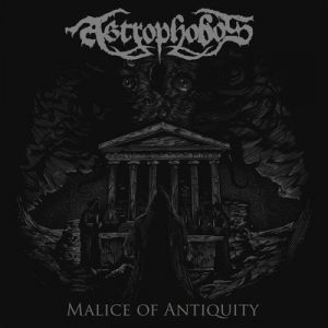 ASTROPHOBOS: Malice of Antiquity