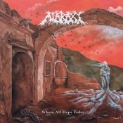 "ATARAXY: Neues Album ""When All Hope Fades"""
