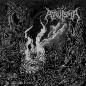 "ATAVISMA: Track vom ""The Chthonic Rituals"" Album"