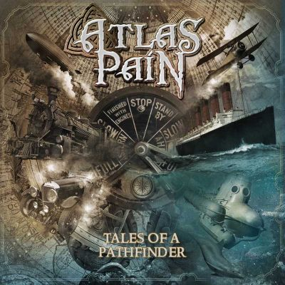 "ATLAS PAIN: Lyric-Video vom ""Tales Of A Pathfinder"" Album"