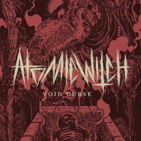 "ATOMIC WITCH: Thrash / Hardcore EP ""Void Curse"" als erster Release"