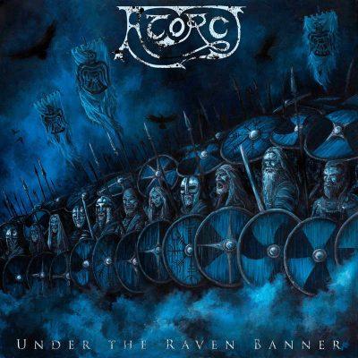 """ATORC: Englisches Folk Album """"Under the Raven Banner"""" in Kürze verfügbar"""