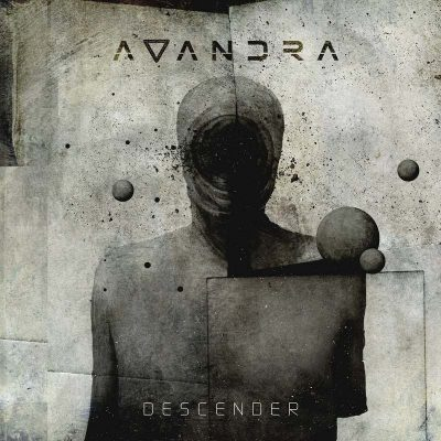 "AVANDRA: Neues Album ""Descender"" aus Puerto Rico"