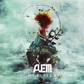 "AVEM: Lyric-Video vom neuen ""Meridiem"" Album"