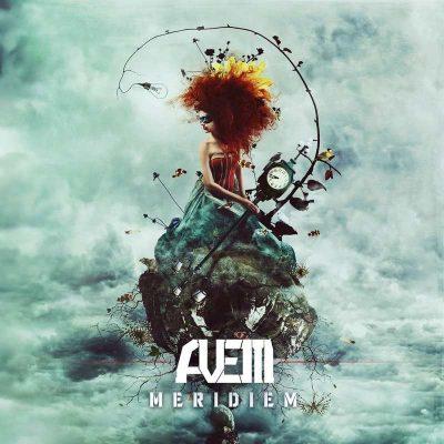 """AVEM: Labeldeal mit WormHoleDeath für """"Meridiem"""" Album"""