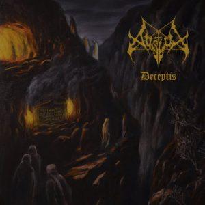 """AVSLUT: Neues Album """"Deceptis"""""""