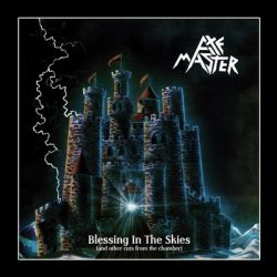 AXEMASTER: Re-Release auf Doppel-Vinyl