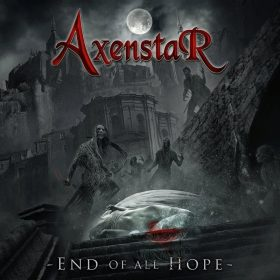 AXENSTAR: End Of All Hope
