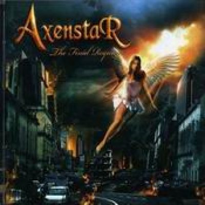 AXENSTAR: The Final Requiem