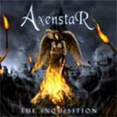 AXENSTAR: The Inquisition