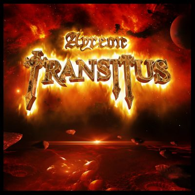 AYREON: Transitus [2CD]