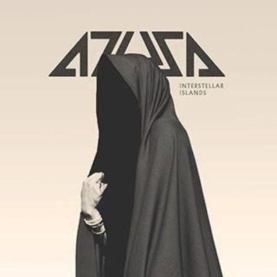 """AZUSA: Track vom """"Heavy Yoke"""" Album"""
