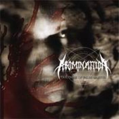 ABOMINATTION: Doutrine of False Martyr [Re-Release]