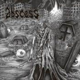ABSCESS: Horrorhammer