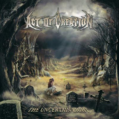 Act-of-creation-uncertain-light-album_Cover