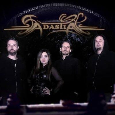 """ADASTIA: Video von der """"Shadows and Stories""""-EP"""