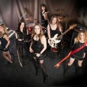 AELLA: streamen ARIA Cover-Album
