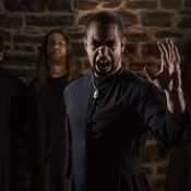 "AETERNAM: Video-Clip zu ""Damascus Gate"""
