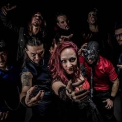 "AEVUM: Lyric-Video zu ""Dischronia""-Album"
