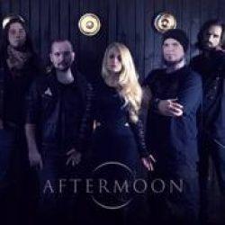 AFTERMOON: unterschreiben bei WormholeDeath Records