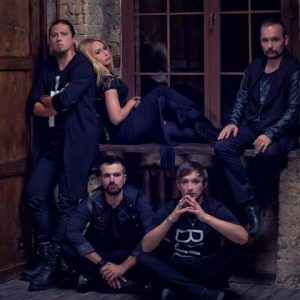"AFTERMOON: Video-Clip zu ""Cold"""