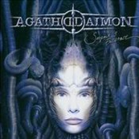 AGATHODAIMON: Serpent´s Embrace