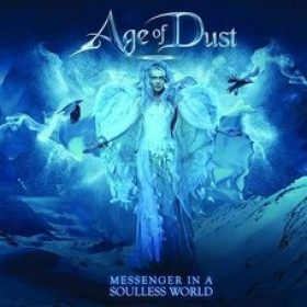 AGE OF DUST: streamen Debütalbum
