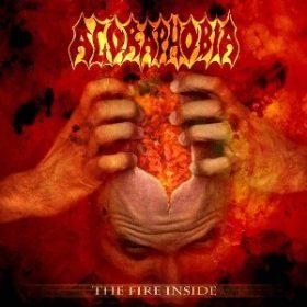 AGORAPHOBIA: The Fire Inside [Eigenproduktion]