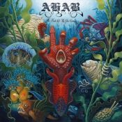 "AHAB: Video-Clip zu ""Like Red Foam (The Great Storm)"""