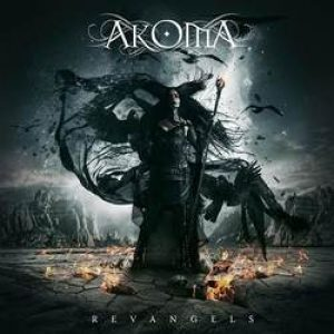 "AKOMA: Video-Clip zu ""Revangels"""