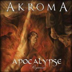 "AKROMA: Teaser zum ""Apocalypse [Requiem]""-Album"
