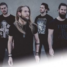 "AKTAION: Lyric-Video zu ""Candid Flow of the Shrapnel Dust"""