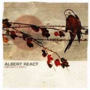 ALBERT REACT: Confluence and Scrapes