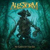 ALESTORM: No grave but the sea