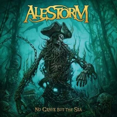 "ALESTORM: Video-Clip zu ""Mexico"""