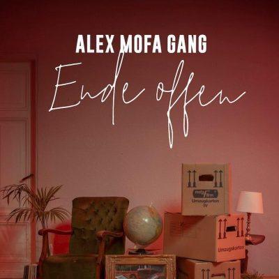 """ALEX MOFA GANG: neues Video zum Album """"Ende Offen"""""""