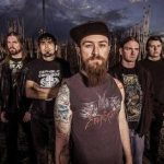 "ALLEGAEON: Video-Clip zu ""Of Mind and Matrix"""