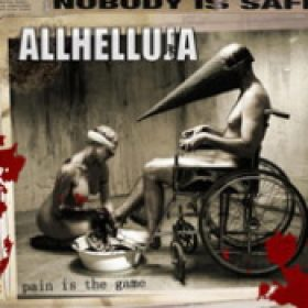 ALLHELLUJA: Pain is the Game