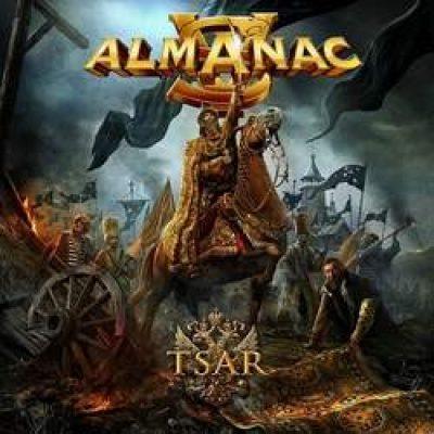 "ALMANAC: Video zur Single ""Self-Blinded Eyes"""