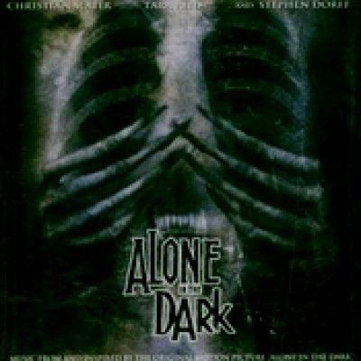 V.A.: Alone in the Dark [OST]