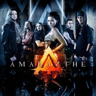AMARANTHE: Amaranthe