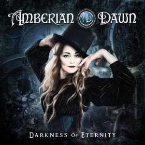 "AMBERIAN DAWN: Lyric-Video zu ""Dragonflies"""