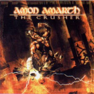 AMON AMARTH: The Crusher