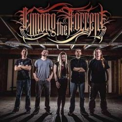 "AMONG THE TORRENT: Track vom ""The Grievous End of a Curse""-Album"